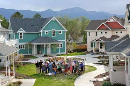 Cohousing: Ein neuer gemeinschaftlicher Lebensstil