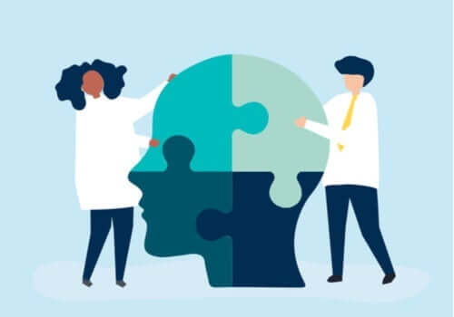 Psychosoziale Intervention für die psychische Gesundheit