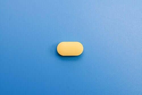 Agomelatin: Ein atypisches Antidepressivum — Gedankenwelt