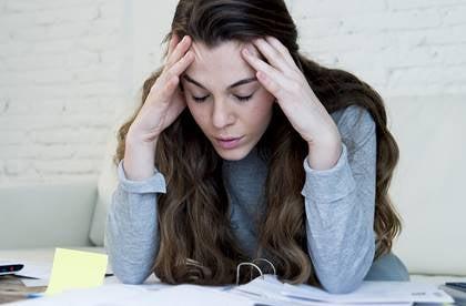 Das berufsbedingte Burnout-Syndrom: Bald ein offizielles Krankheitsbild