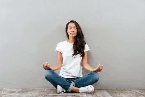 Meditationstechniken für Anfänger