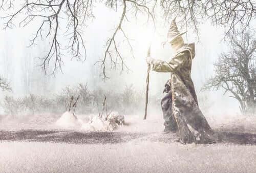 Merlin: Biographie einer Legende