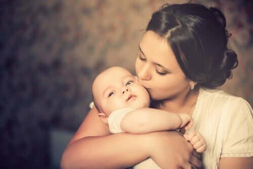 Mutterschaft: Veränderungen und wie man damit umgeht
