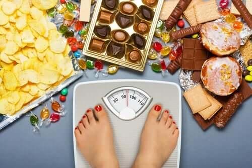 Fettleibigkeit und Schuldgefühle: Bist du wirklich selber schuld?