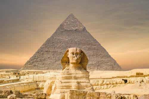 Sechs interessante Fakten über das Leben im alten Ägypten