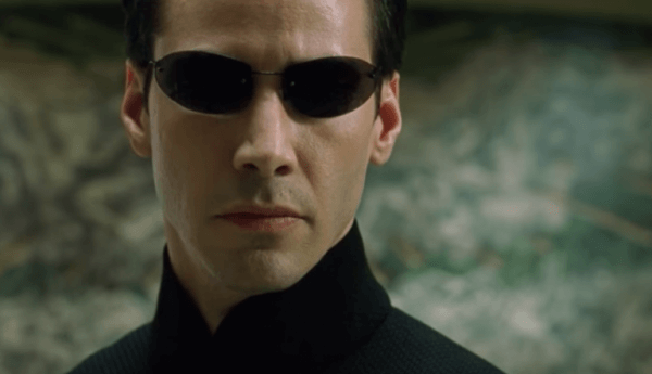Keanu Reeves - Matrix