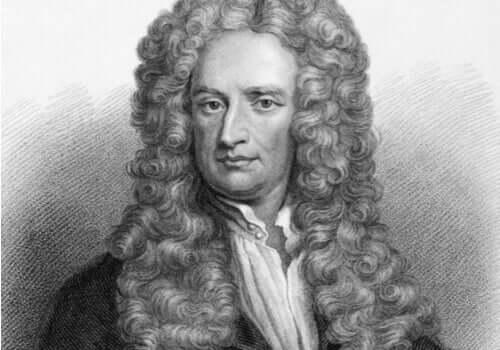 Isaac Newton: ein Mann der Kontraste