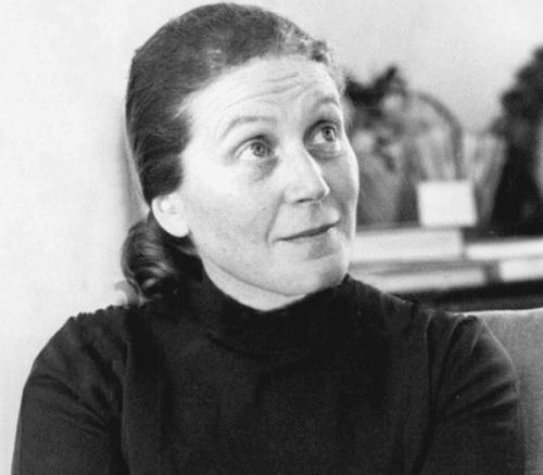 Svetlana Alliluyeva: das Leben von Stalins Tochter