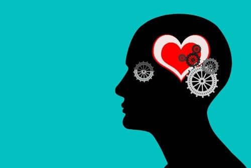 Eine Emotion ist im Grunde genommen eine chemische und neuronale Reaktion auf einen Reiz.