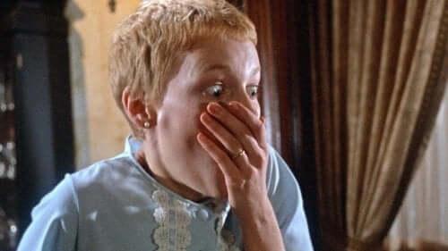 Rosemariees Baby ist ein Film, der in der Öffentlichkeit bis heute Horror und Rätsel aufwirft.