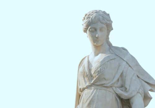 Der Mythos von Aphrodite und Ares