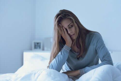 Pharmakologische Behandlung von Schlafstörungen