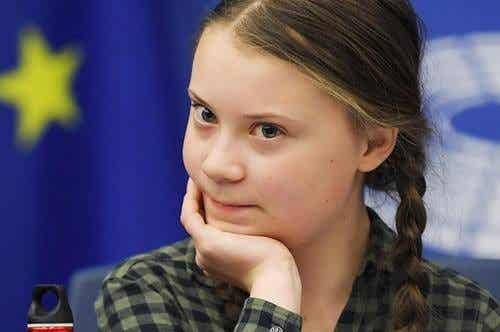 Greta Thunberg: Die Aktivistin, die die Welt aufrütteln will