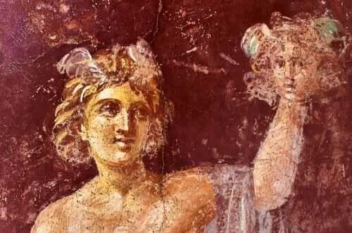 Der Mythos von Medusa und Perseus
