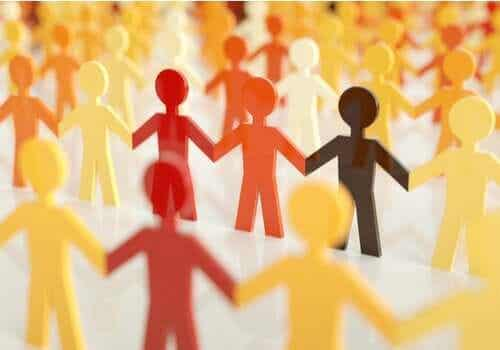 Ist Wohltätigkeit das Gleiche wie Solidarität?