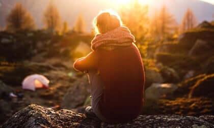 Du hast bereits gelernt, stark zu sein, aber jetzt ist es Zeit, auch glücklich zu sein