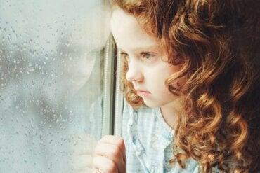 Wenn Kinder sich einsam und leer fühlen - Gedankenwelt