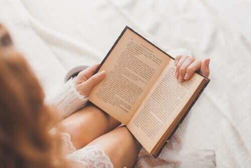 Lesen und emotionale Intelligenz