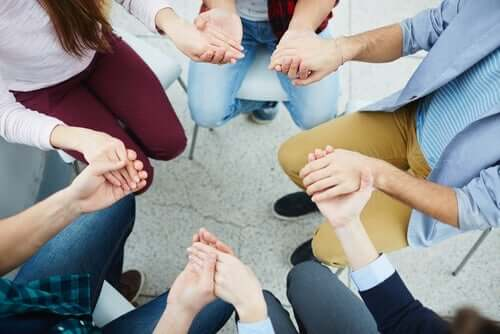 Psychosoziale Rehabilitation: Aufbau eines neuen Lebens