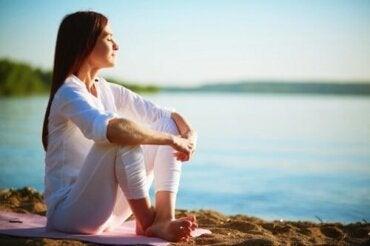 Ein ruhiger Geist: 5 Tugenden und Vorzüge