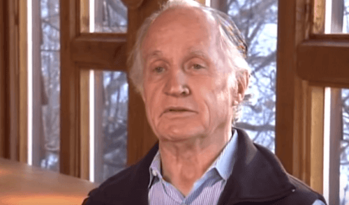 Mario Capecchi - Interview