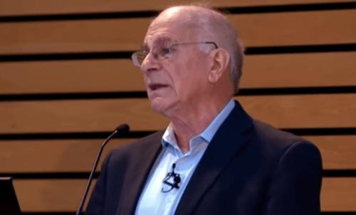 Die Freundschaft zwischen Tversky und Kahneman führte dazu, dass sie mehr als einmal zusammenarbeiteten.