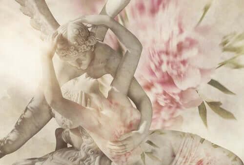 Der Mythos von Amor und Psyche