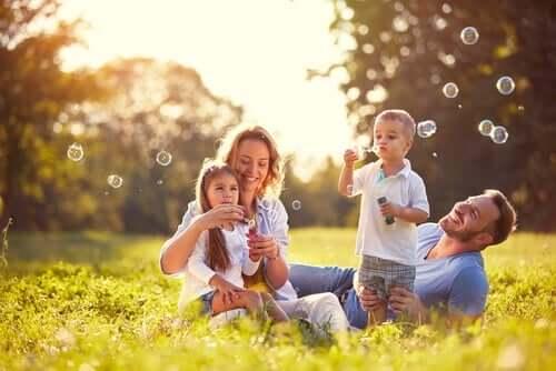Ein besserer Weg, um Kinder zu erziehen