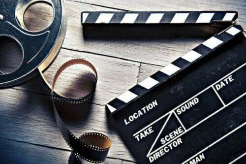 Er traute seinen Augen nicht, als er westeuropäische und amerikanische Filmproduktionen sah. Es dauerte nicht lange, bis er seinen eigenen ersten Spielfilm gedreht hatte: Das Messer im Wasser.