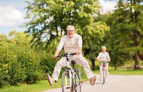 Den menschlichen Alterungsprozess stoppen, ist das möglich?