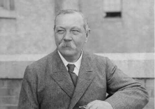 Arthur Conan Doyle: Fünf großartige Zitate