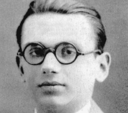 """Kurt Gödel: Eine Biografie des """"Herrn Warum"""""""