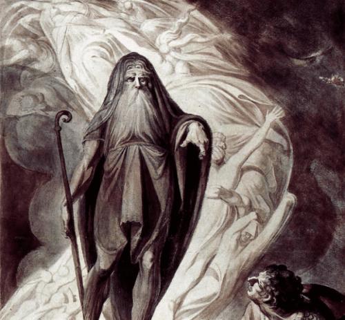 Der Mythos von Teiresias und Sexualität