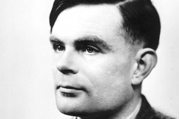 Alterungsprozess - Alan Turing