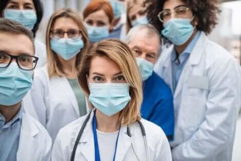 Fachkräfte in Zeiten des Coronavirus