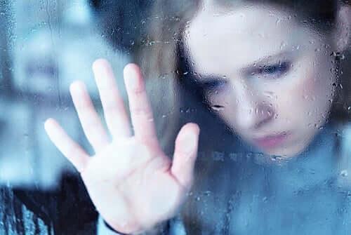 Die Pflege eines Gefühls der Hoffnung kann helfen, Angstzustände abzubauen