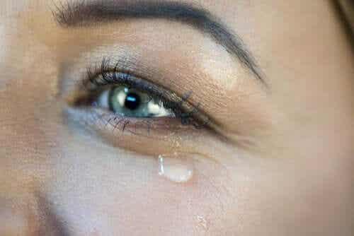 Freudentränen weinen: Wie kommt es dazu?