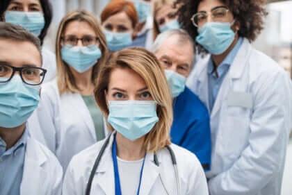 Einfühlungsvermögen Ärzten gegenüber