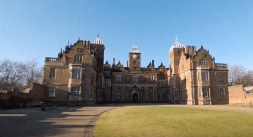 Aston Hall: Die düstere Geschichte dieser psychiatrischen Klinik