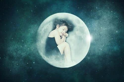 Warum wir manche Träume vergessen