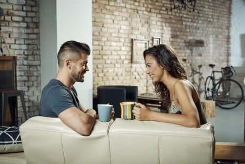 Assertive Kommunikation für Paare