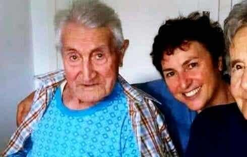 101-jähriger Italiener überlebt Coronavirus