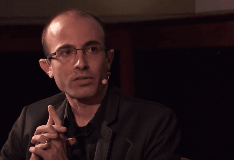 Yuval Harari über die Corona-Krise: Es wird nie wieder wie früher sein