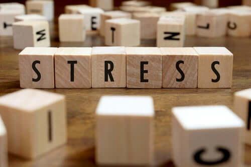 Chronischer Stress hat negative Auswirkungen auf unsere Gesundheit