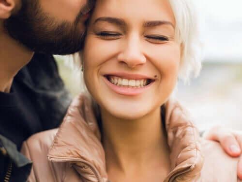Die Regeln der persönlichen Macht: Glaube, dass Liebe alles erobern kann
