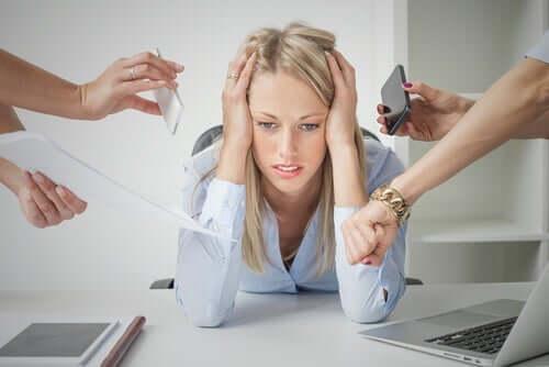 Chronischer Stress und allmählicher Gedächtnisverlust