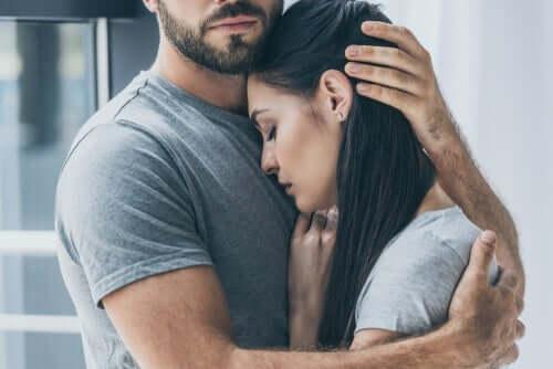 Wenn wir ein Leben ohne Verlangen führen, benötigen wir emotionale Unterstützung