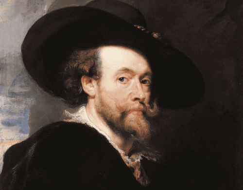 Peter Paul Rubens - Fünf berühmte Zitate