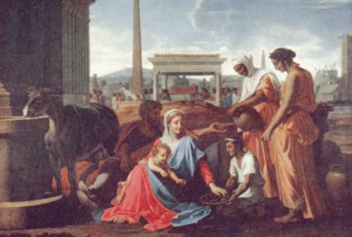 Orpheus und Eurydike - Ein Mythos über die Liebe