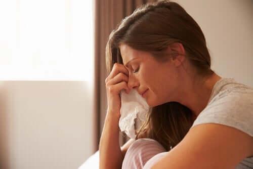 Emotionale Überlastung und wie du damit umgehen kannst